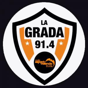 Tertulia radiofónica en 'La Grada' de Radio Esport (16-05-18) 1