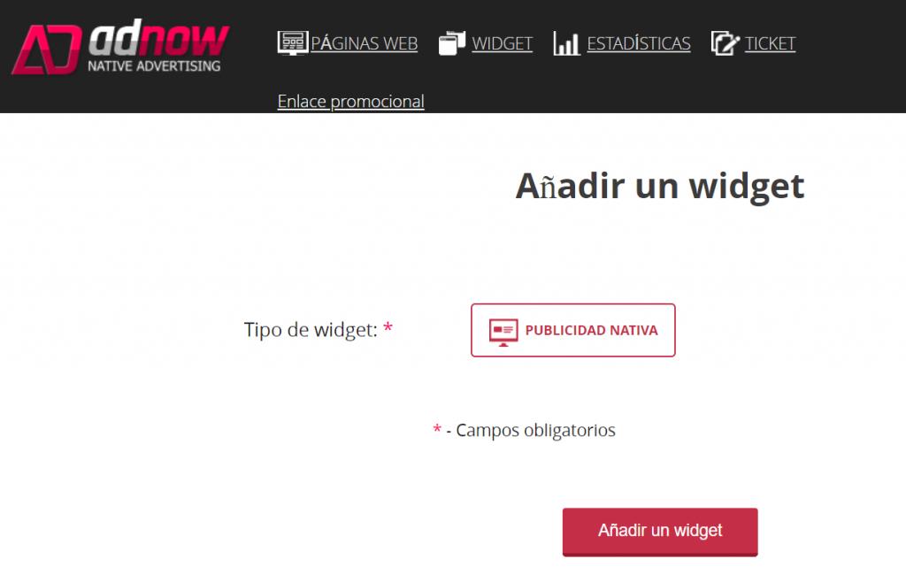 Como añadir publicidad de AdNow a tus artículos 9