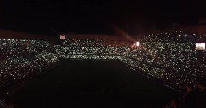 Una noche mágica en MESTALLA con el partido de las leyendas del VCF (24-03-19) 1