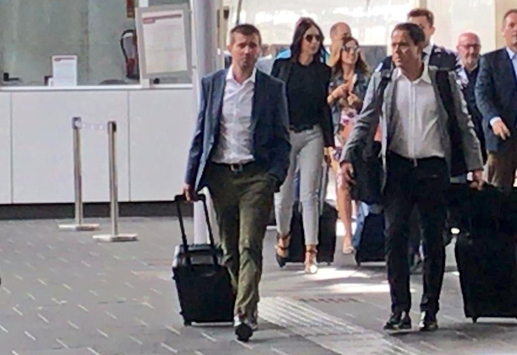 OFICIAL | Marcelino despedido del Valencia CF y el sustituto será Celades 3