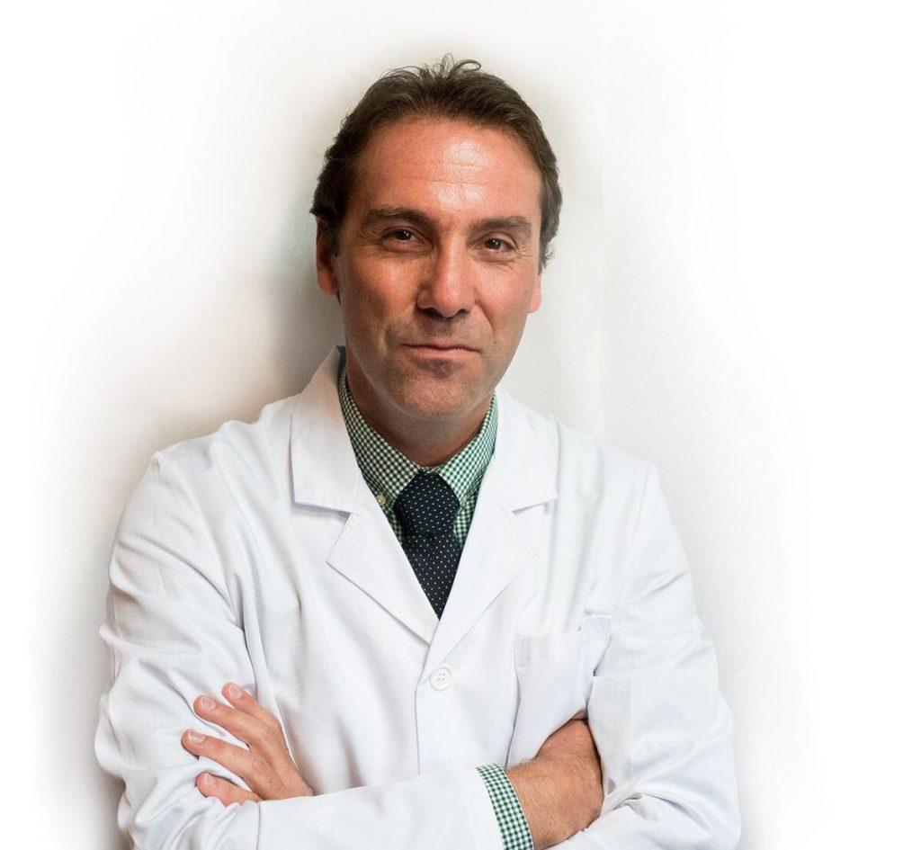 OFICIAL | El Dr. Pedro López Mateu será el nuevo responsable del departamento médico 1