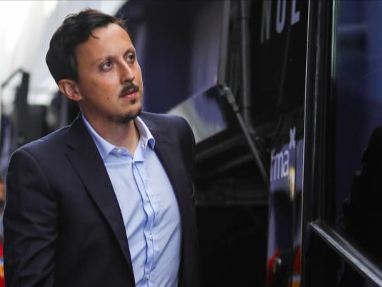 OFICIAL | El VCF rescinde el contrato de Pablo Longoria 2