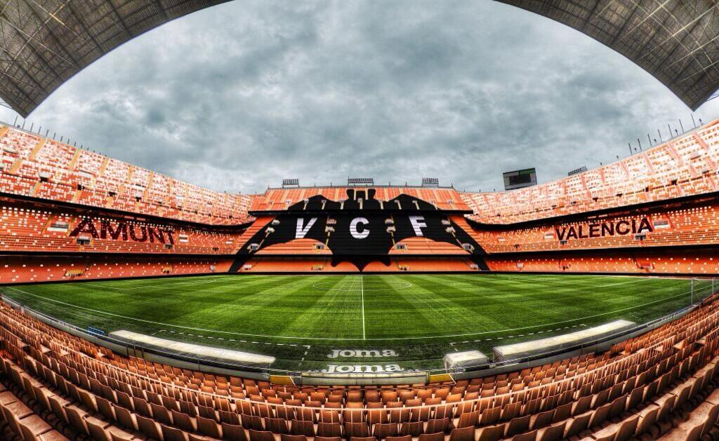 Cómo comprar el Valencia C.F. - Medidas descabellas (o no tanto) 2