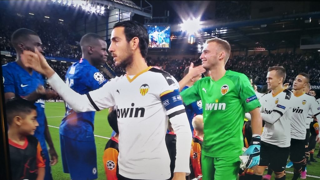 El Valencia CF olvida los dramas y da un paso al frente en Stamford Bridge (Crónica 0-1) 1