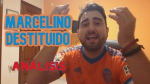 (VÍDEO) Análisis de la destitución de Marcelino - CheonoChe 1