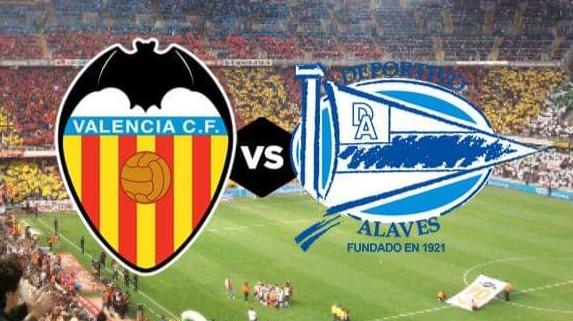 Diferentes posts partidos del Valencia CF 2-1 Alavés (J8 de Liga) (Incluye Vídeo Resumen) 2