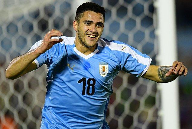 Día y horarios de los partidos de los jugadores internacionales del Valencia CF 6