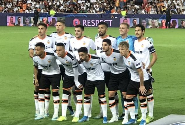 Diferentes post partidos del VCF 0-3 Ajax de Champions 1