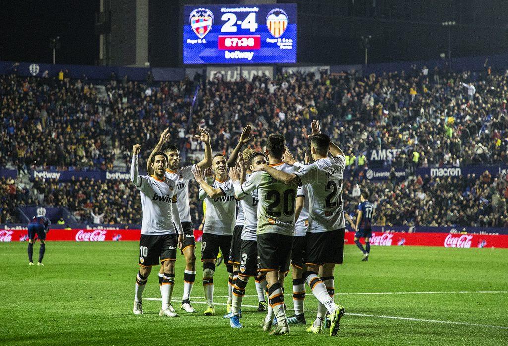 VÍDEO | Todos los goles temporada 2019-20 (Incluye lista goleadores de todas las competiciones) 1