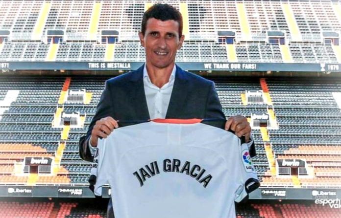 VÍDEO | Rueda de prensa completa de la presentación de Javi Gracia como entrenador del VCF 2