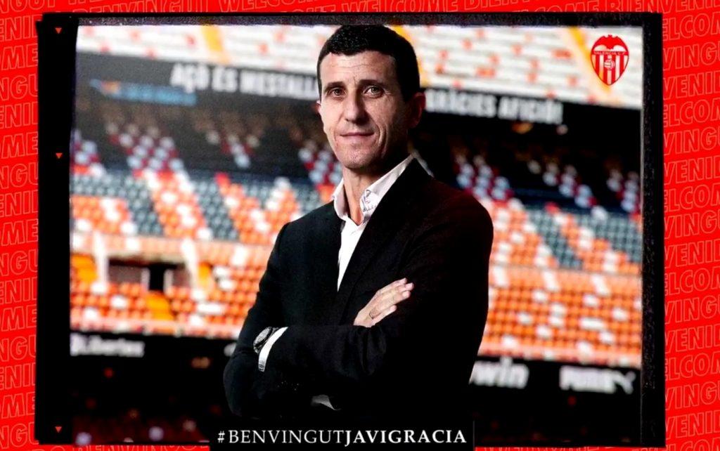 OFICIAL | Javi Gracia ya es entrenador del VCF (Incluye Vídeos) 1