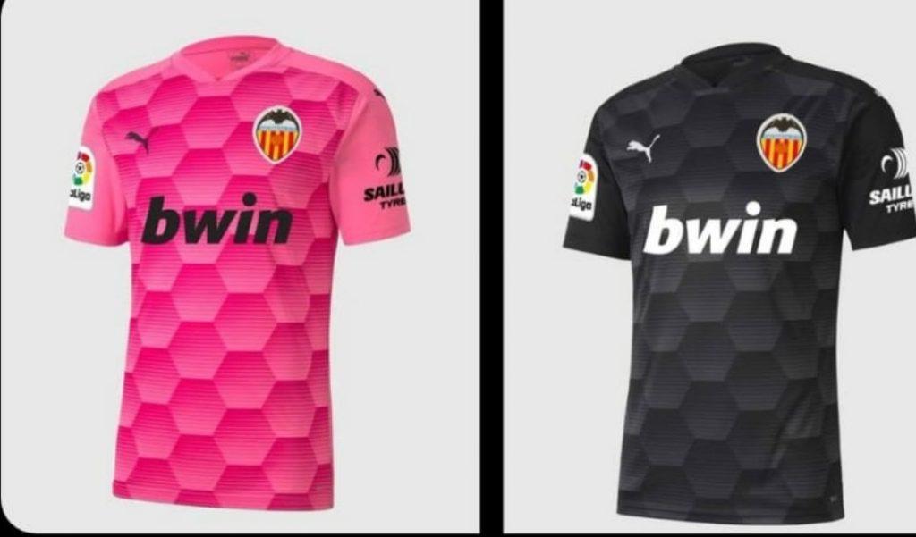 Presentación oficial de las camisetas del VCF y PUMA para la temporada 2020/2021 (Incluye Vídeos) 1