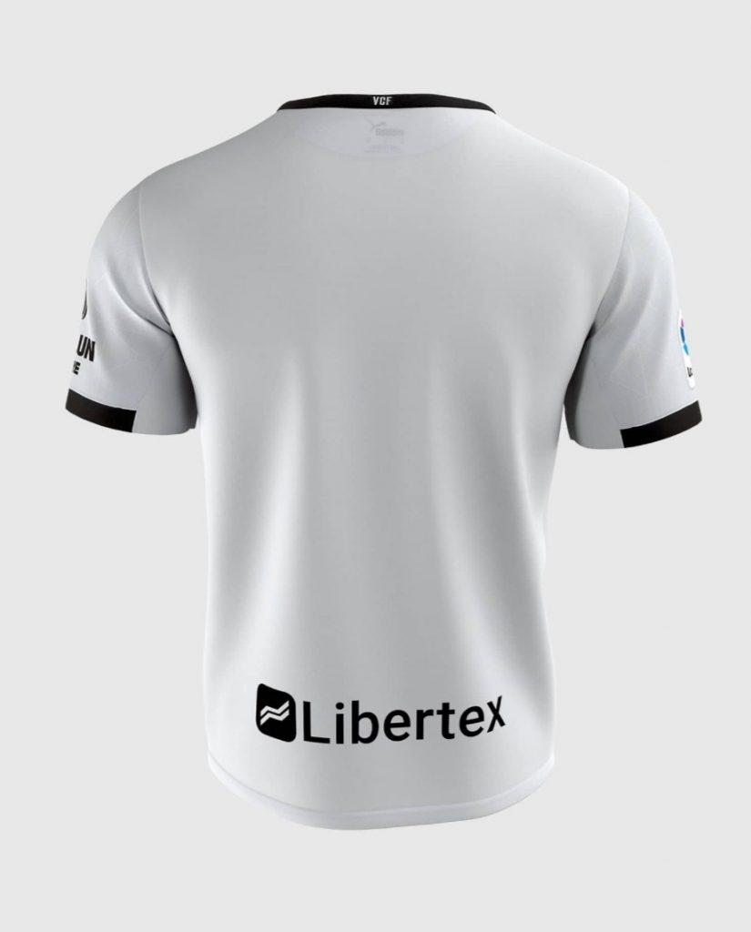 Presentación oficial de las camisetas del VCF y PUMA para la temporada 2020/2021 (Incluye Vídeos) 5
