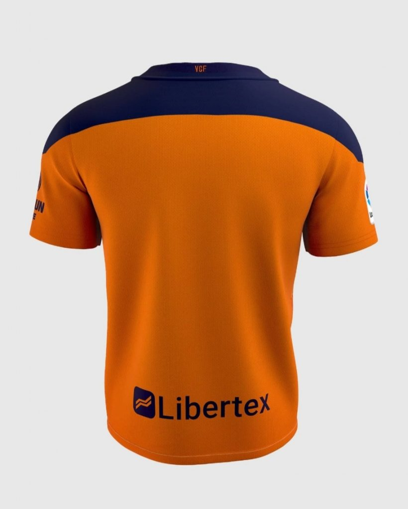 Presentación oficial de las camisetas del VCF y PUMA para la temporada 2020/2021 (Incluye Vídeos) 9