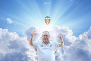 ¿Hasta cuándo va a durar esta guerra entre aficionados del Valencia? 5